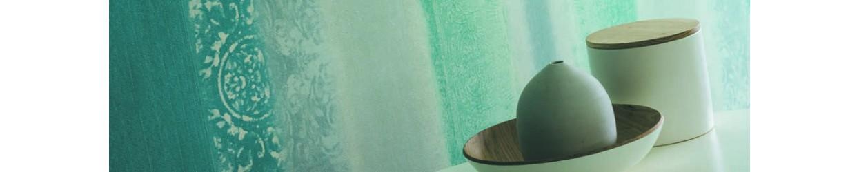 Paper Pintat Decoratiu Casamance