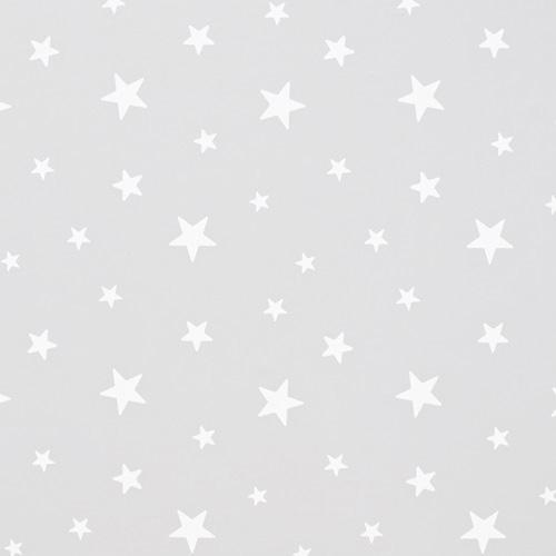 Papel pintado estrellas infantiles